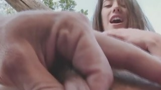 Watch Eva Lovia as she got pounded hard and deep