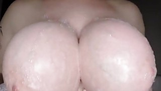 Busty Cock Hungry Slut Harmony Reigns